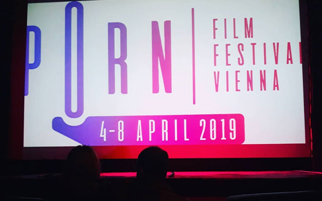 Porn Film Festival Vienna Screening